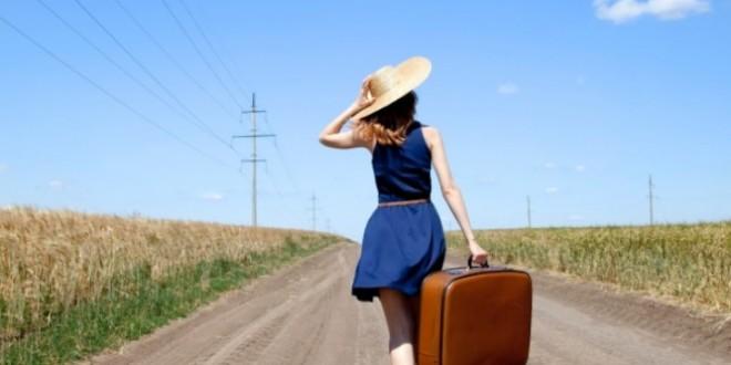 Nằm mơ thấy đi du lịch – giải mã giấc mơ thấy đi du lịch